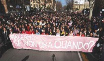 RUBY: DONNE; A PALERMO PARTITO CORTEO, SONO IN MIGLIAIA