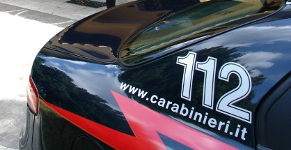 112-Carabinieri