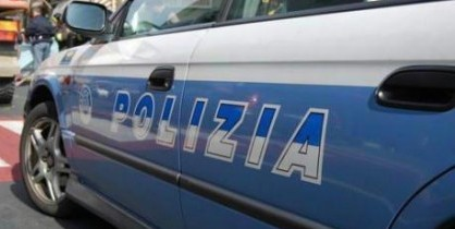 Polizia