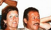 Agnese e Paolo Borsellino