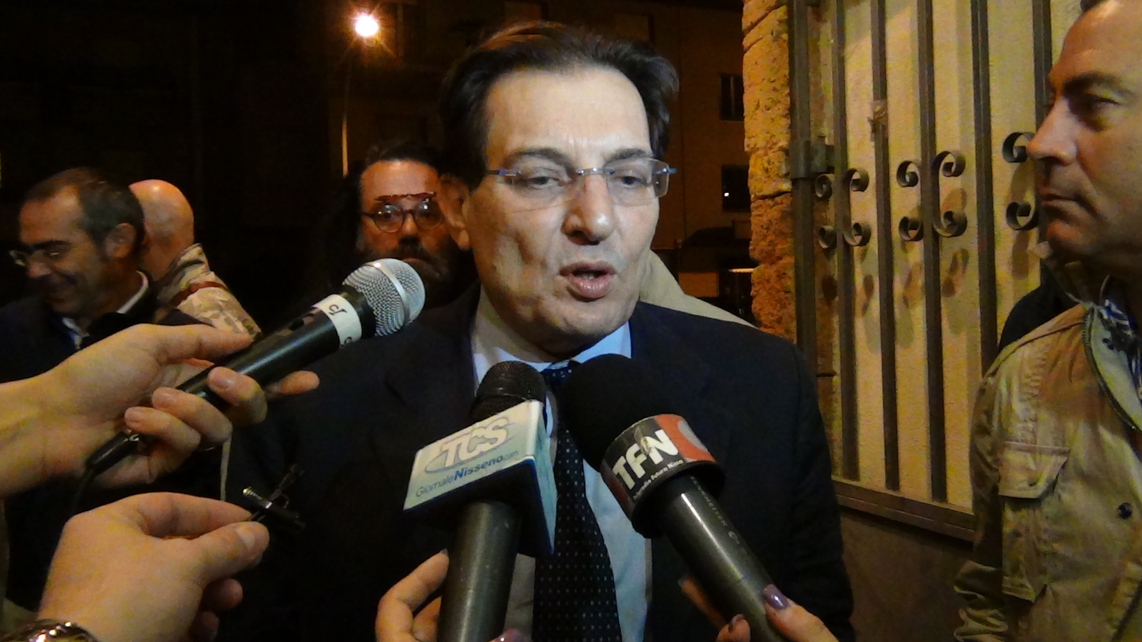 "Crocetta: ""Nuclei antimafia in Regione""$"