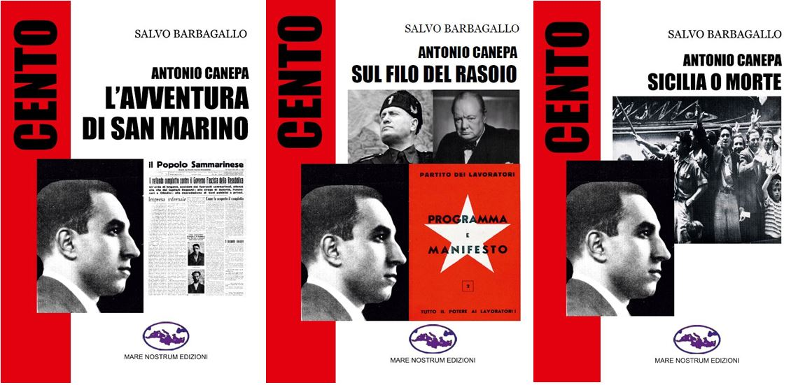 Il nuovo lavoro di Salvo Barbagallo, una rilettura con tanti documenti